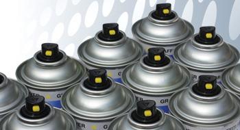 InduMaxx Technische Sprays