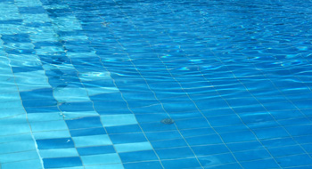 Zwembadreiniging