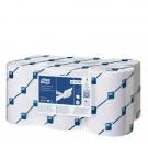 Handdoekrol Tork tbv. electr. dispenser 2-lgs. wit  471110